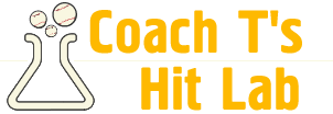 Coach T's Hit Lab - Hitting Coach